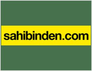 Sahibinden.com Hesabımız