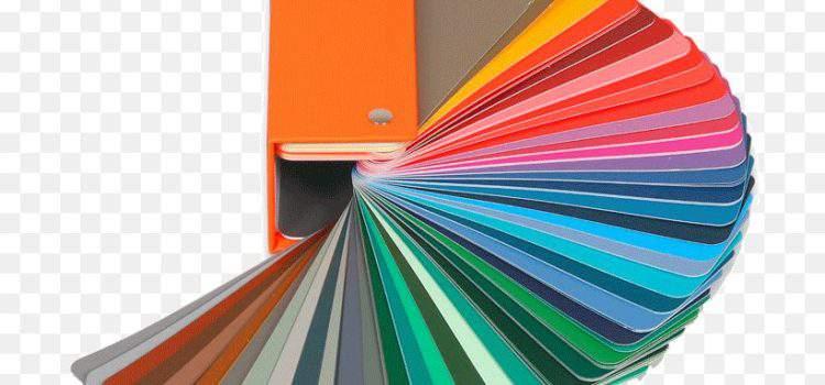 RAL Renk Kaleterası