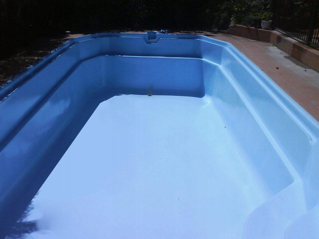 Havuz İzolasyonu - havuz epoksi kaplamasi izolasyon
